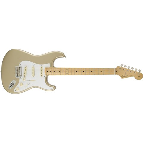 Classic Player '50s Stratocaster, Maple Fingerboard, Shoreline Gold
