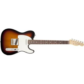 Fender Classic Player Baja '60s Telecaster, Rosewood Fingerboard, 3-Color Sunburst
