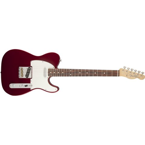 Classic Player Baja '60s Telecaster, Rosewood Fingerboard, Candy Apple Red