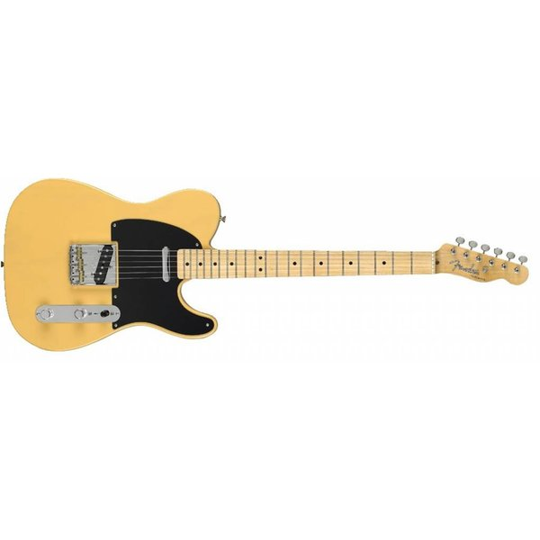 Fender Classic Player Baja Telecaster, Maple Fingerboard, Blonde