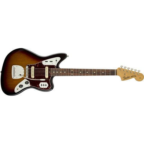 Classic Player Jaguar Special, Rosewood Fingerboard, 3-Color Sunburst