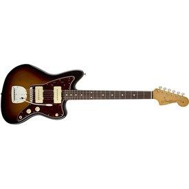 Fender Classic Player Jazzmaster Special, Rosewood Fingerboard, 3-Color Sunburst