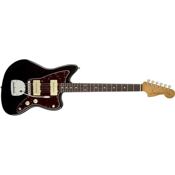 Fender Classic Player Jazzmaster Special, Rosewood Fingerboard, Black