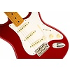 Classic Series '50s Stratocaster Lacquer, Maple Fingerboard, Candy Apple Red