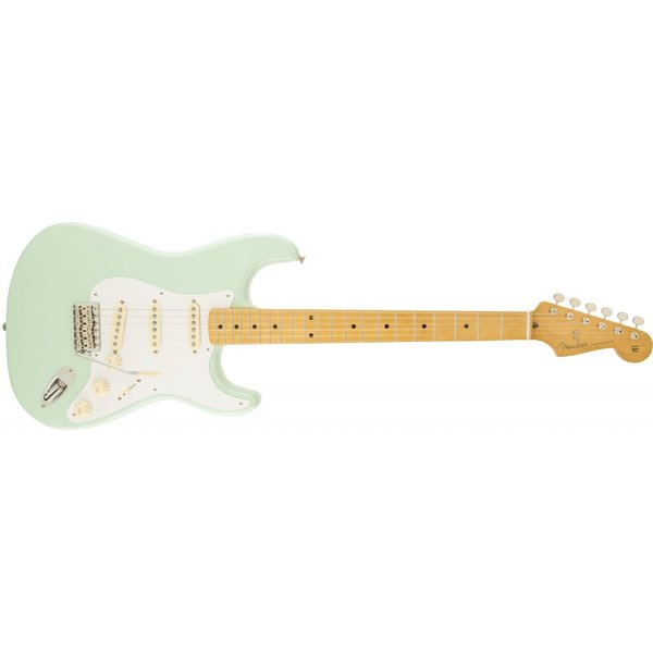 Fender Classic Series '50s Stratocaster, Maple Fingerboard, Surf Green
