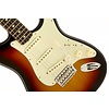 Classic Series '60s Stratocaster Lacquer, Rosewood Fingerboard, 3-Color Sunburst