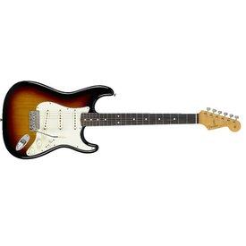 Fender Classic Series '60s Stratocaster, Rosewood Fingerboard, 3-Color Sunburst