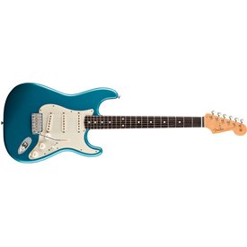 Fender Classic Series '60s Stratocaster, Rosewood Fingerboard, Lake Placid Blue