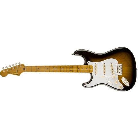 Classic Vibe Stratocaster '50s Left-Handed, Maple Fingerboard, 2-Color Sunburst