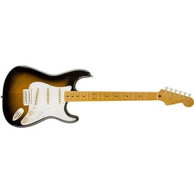 Squier Classic Vibe Stratocaster '50s, Maple Fingerboard, 2-Color Sunburst