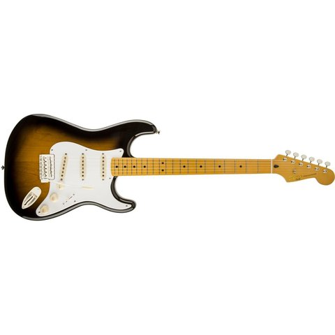 Classic Vibe Stratocaster '50s, Maple Fingerboard, 2-Color Sunburst