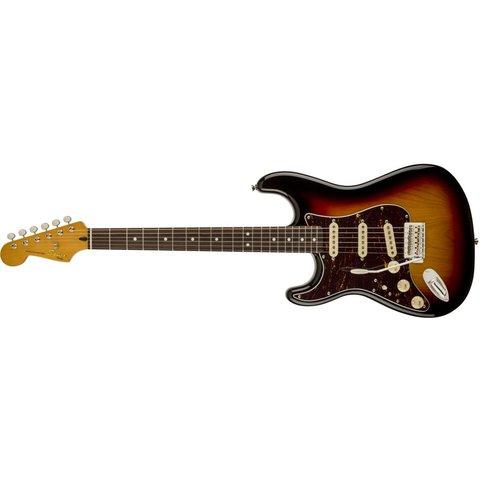 Classic Vibe Stratocaster '60s Left-Handed Rosewood Fingerboard 3-Color Sunburst