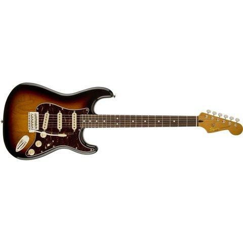 Classic Vibe Stratocaster '60s, Rosewood Fingerboard, 3-Color Sunburst