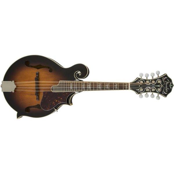 """Fender Concert Tone Mandolin """"F"""" 63SE, Rosewood Fingerboard, Vintage Sunburst"""