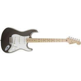 Fender Eric Clapton Stratocaster, Maple Fingerboard, Pewter