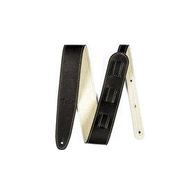 Fender Fender Ball Glove Leather Strap, Black