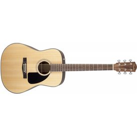 Fender Fender DG-8S Acoustic Pack, Natural