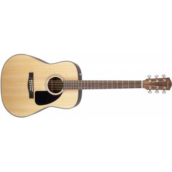 Fender Fender DG-8S Acoustic Pack, Natural