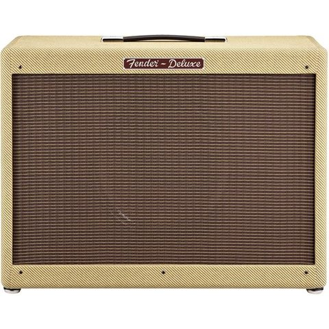 Hot Rod Deluxe 112 Enclosure, Tweed