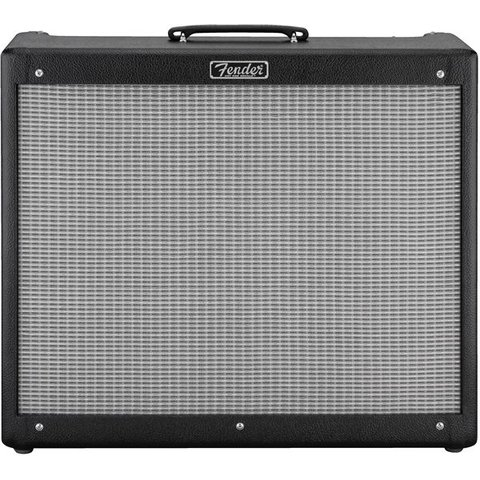 Hot Rod DeVille III 212, 120V, Black