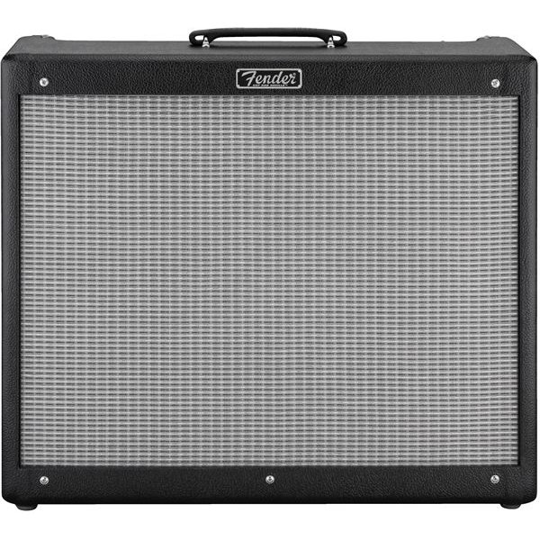 Fender Hot Rod DeVille III 212, 120V, Black