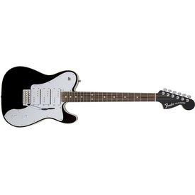 Fender J5 Triple Tele Deluxe, Rosewood Fingerboard, Black
