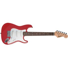 Squier Squier Mini, Rosewood Fingerboard, Torino Red