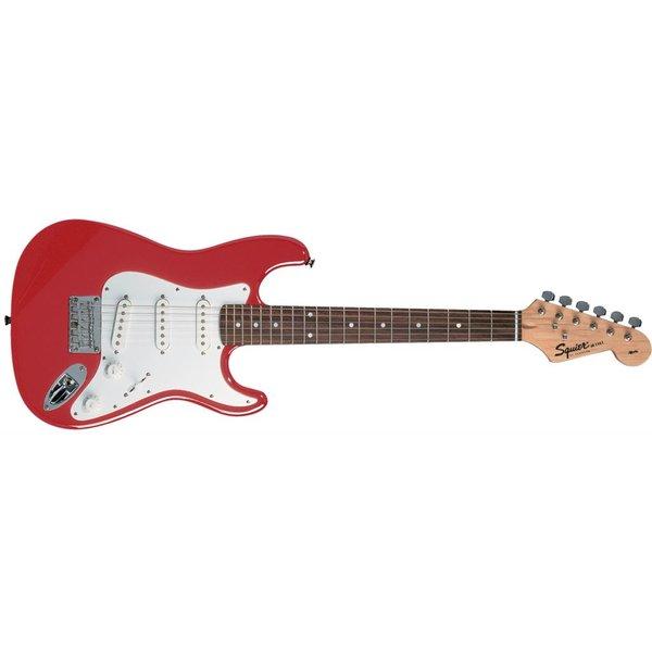 Squier Squier Mini, Rosewood Fingerboard, Torino Red