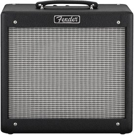 Fender Pro Junior III, 120V, Black
