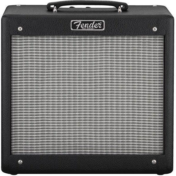 Fender Pro Junior III, 120V, Black