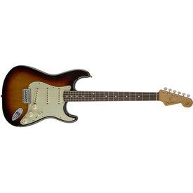 Fender Robert Cray Stratocaster, Rosewood Fingerboard, 3-Color Sunburst