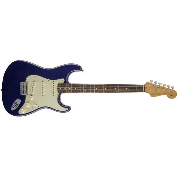 Fender Robert Cray Stratocaster, Rosewood Fingerboard, Violet