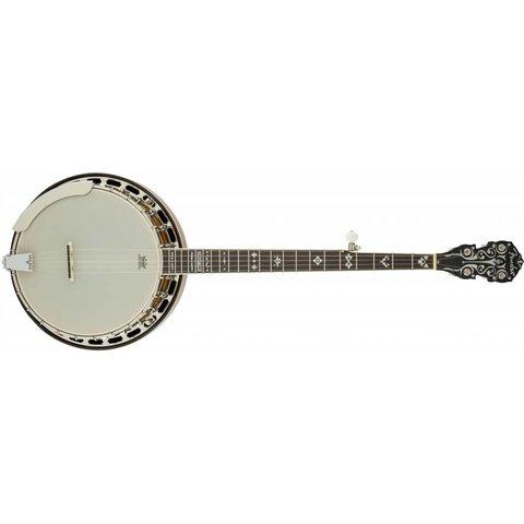 Standard Concert Tone 55 Banjo, Rosewood Fingerboard, 3-Color Sunburst