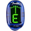 California Series Clip-On Tuner, Lake Placid Blue