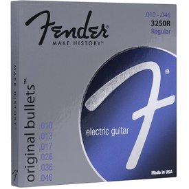 Fender Fender 3150R Pure Nickel Bullet End 10-46