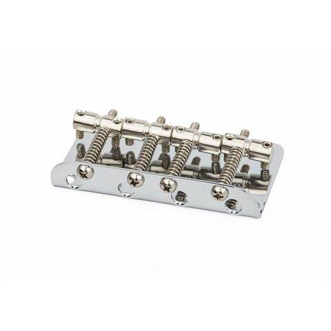 Fender Bridge Assembly Mexican Bass Standard