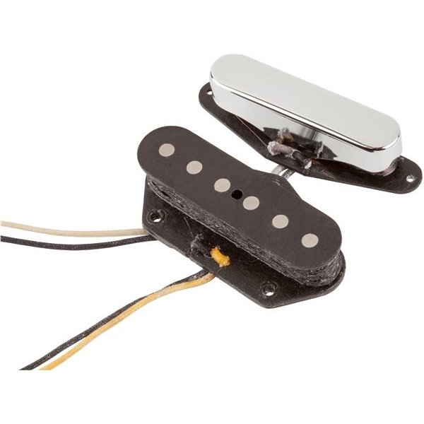 Fender Fender Custom Shop '51 Nocaster Tele Pickups, (2)