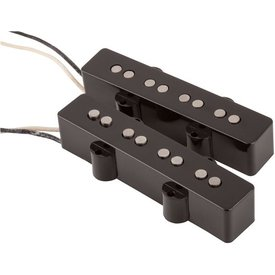 Fender Fender Custom Shop Custom '60s Jazz Bass Pickups, (2)
