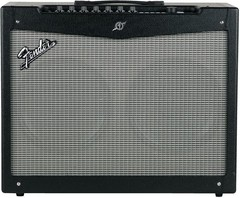 Fender Solid-State Guitar Amplifiers
