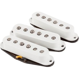 Fender Custom Shop Fat '50s Stratocaster Pickups, (3)