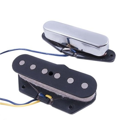 Deluxe Drive Telecaster Pickups, (2)