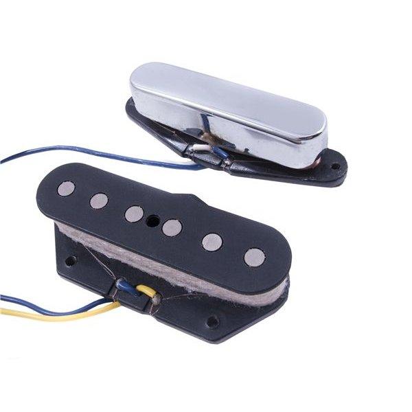 Fender Deluxe Drive Telecaster Pickups, (2)