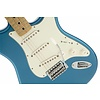 Standard Stratocaster, Maple Fingerboard, Lake Placid Blue