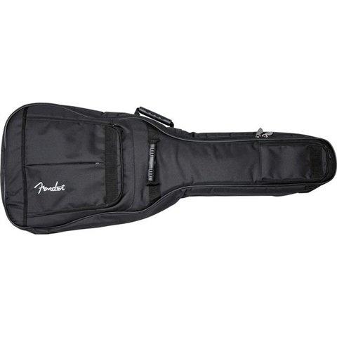 Fender Metro Dreadnought Gig Bag, Black