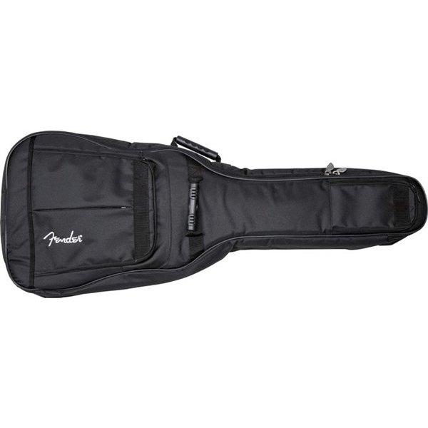 Fender Fender Metro Dreadnought Gig Bag, Black