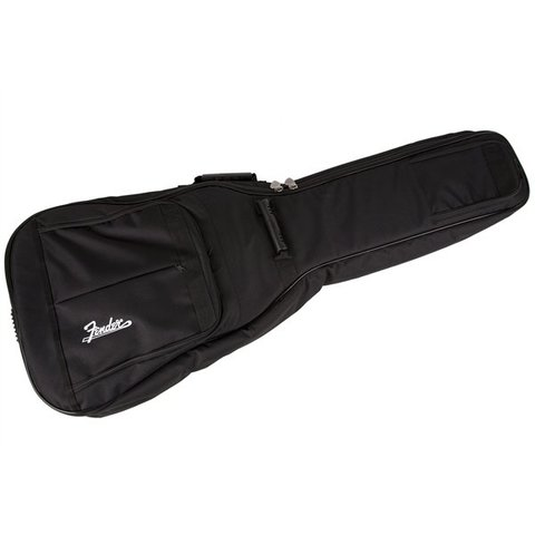 Fender Metro Semi-Hollow Body Bass Gig Bag, Black