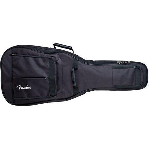 Fender Metro Strat/Tele Gig Bag, Black