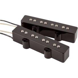 Fender Fender Original Jazz Bass Pickups, (2)