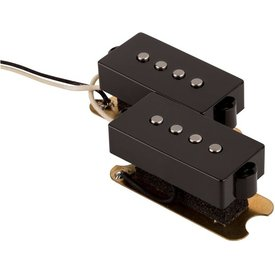 Fender Fender Original Precision Bass Pickups, Black