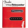 Fender Original Vintage Tele Pickups, (2)